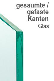 Mattglas nach Maß | Zuschnitt online kaufen | Glas-Selection