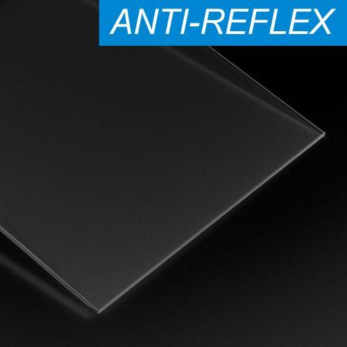 Bilderglas aus Kunststoff. Acrylglas XT antireflex  Vorschaubild #1