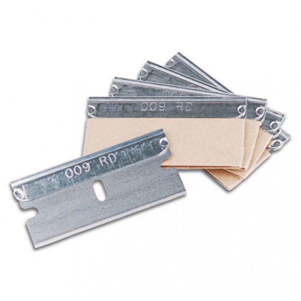 Ersatzklinge für Glasschaber aus Metall   Bohle5141001