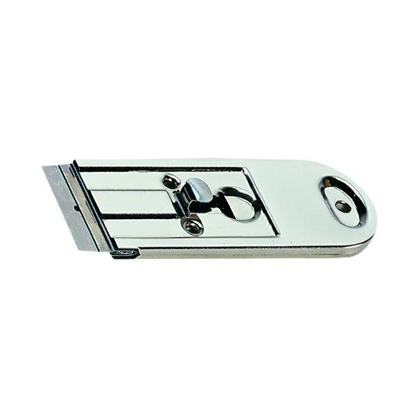 Glasschaber aus Metall   Storch535005
