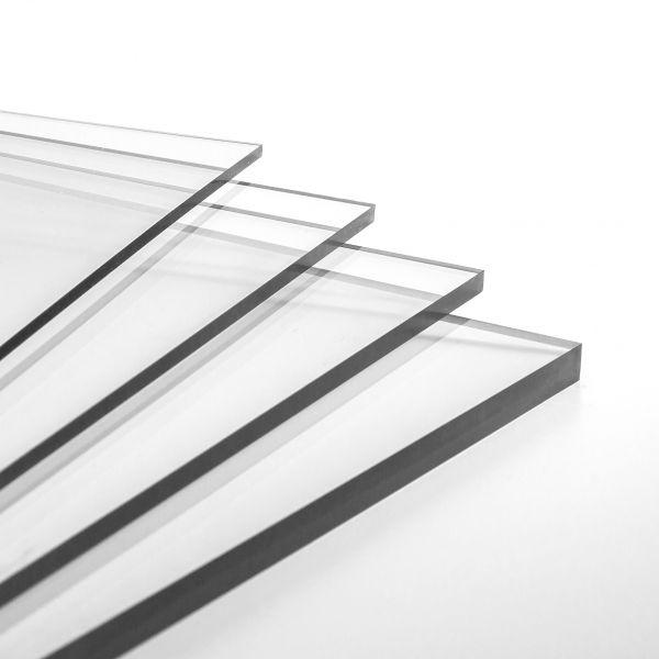 Polycarbonat UV farblos-transparent