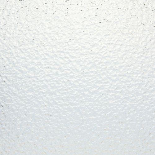 "Polycarbonat UV farblos mit Struktur ""Kräusel""  Vorschaubild #2"
