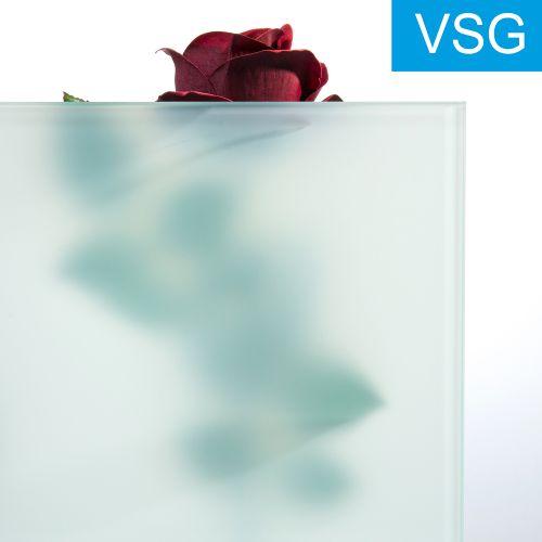 VSG - Sicherheitsglas, matt  Vorschaubild #2