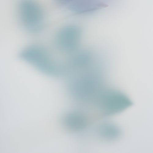 Mattfolie, Streifenmuster 01 zur partiellen Gestaltung von Duschkabinen  Vorschaubild #2