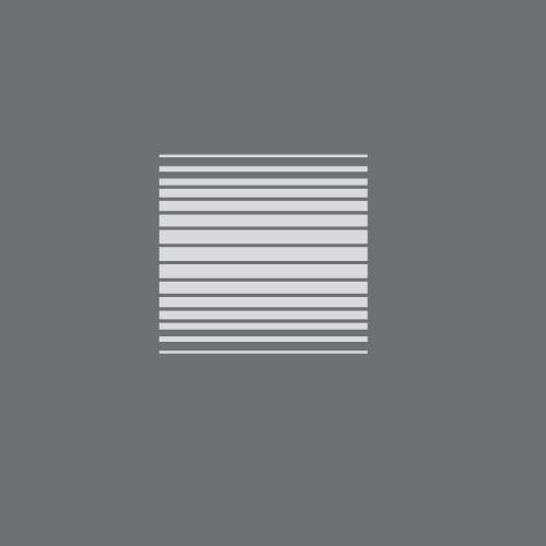 Mattfolie, Streifenmuster 03 zur partiellen Gestaltung von Duschkabinen  Vorschaubild #3