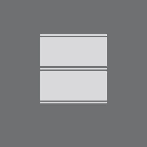 Mattfolie, Streifenmuster 01 zur partiellen Gestaltung von Duschkabinen  Vorschaubild #3